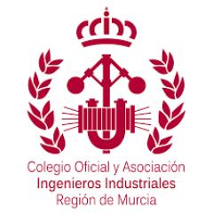 logo-colegio-oficial-y-asociación-de-ingenieros-industriales-de-la-región-de-murcia