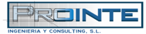 Prointe Ingeniería y Consulting S.L.